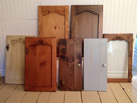 Custom Made Kitchen Cabinet Doors Replacement