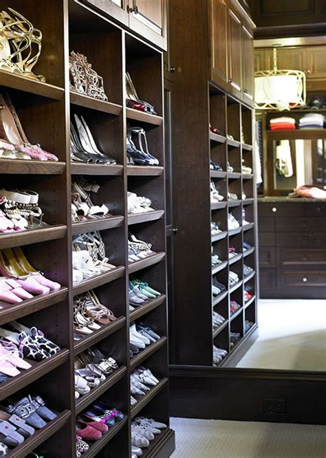 Custom Shoe Rack Designs
