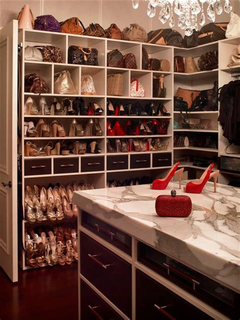 Custom Shoe Storage Plans