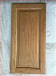 Custom Size Unfinished Cabinet Doors