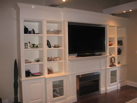 Custom Wall Cabinets Indianapolis