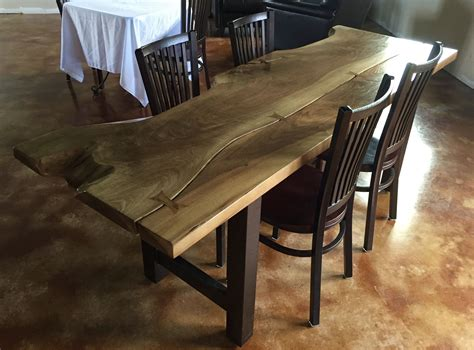 Custom Wooden Kitchen Chairs