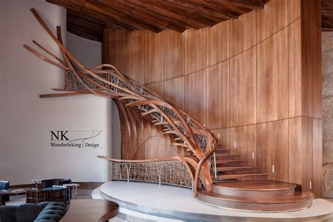 Custom Woodworking Designs