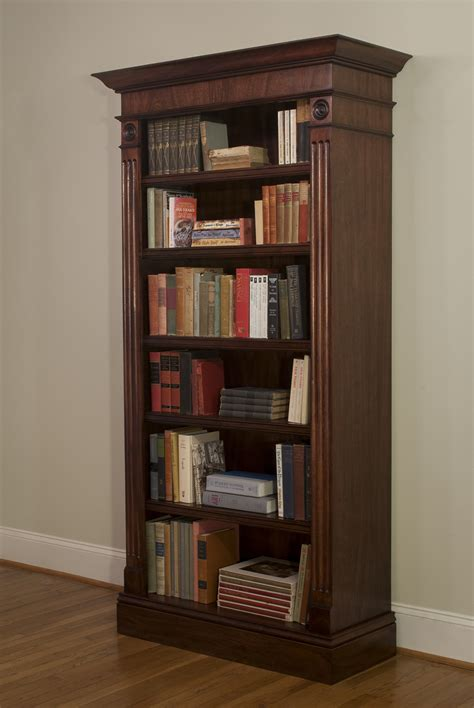 Custom bookshelves plans Image