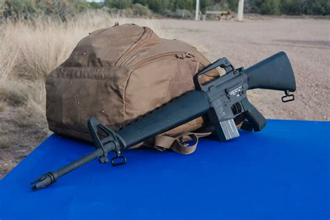 Custom Colt M16a1 Famas And M16a1 Lower Receiver Full Auto