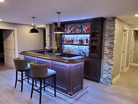 Custom-Built-Bar-Plans