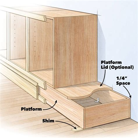 Custom-Built-In-Cabinets-Plans
