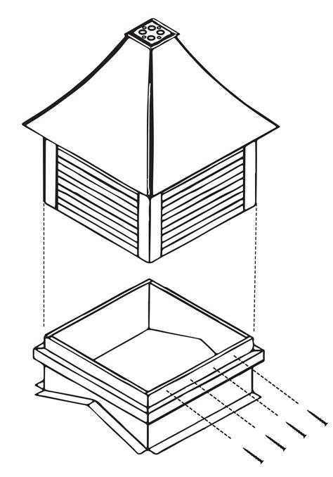 Custom-Cupola-Plans
