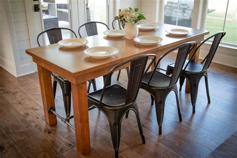 Custom-Farm-Table-Dallas
