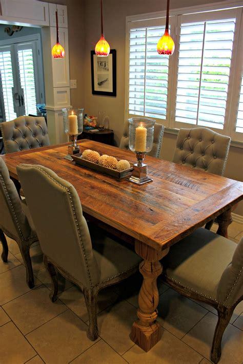 Custom-Farmhouse-Table-North-Carolina