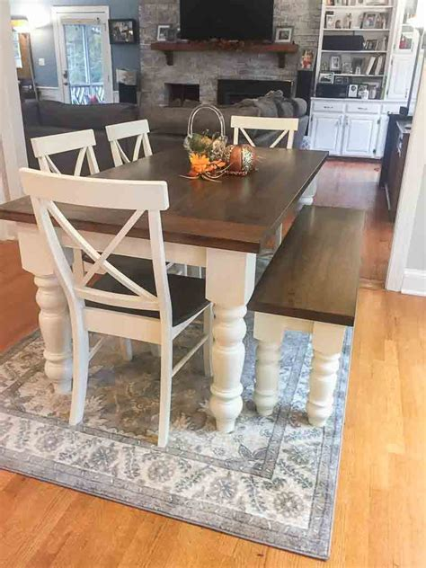 Custom-Farmhouse-Table-Raleigh