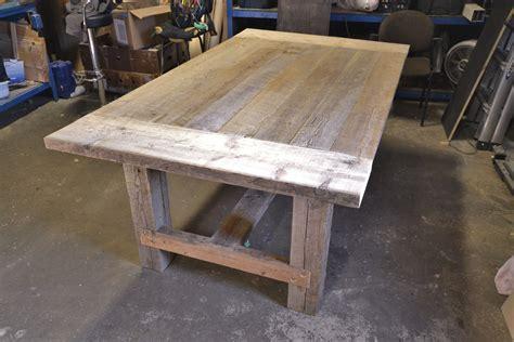 Custom-Farmhouse-Tables-Arkansas