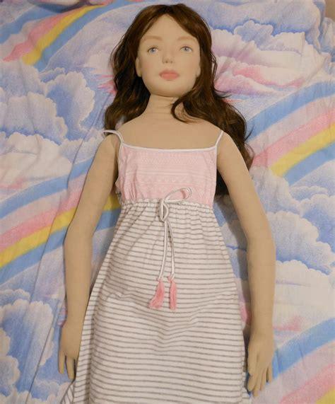 Custom-Life-Size-Dolls