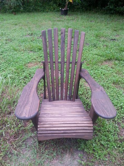 Custom-Made-Adirondack-Chairs