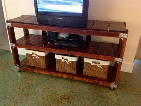 Custom-Made-Tv-Stand-Plans