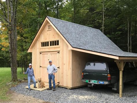 Custom-Wood-Shed-Plans