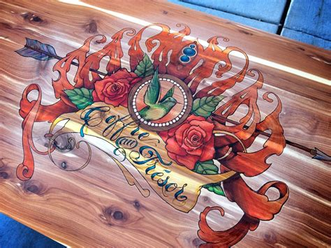 Custom-Woodwork-Art