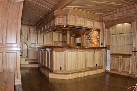 Custom-Woodwork-Housing