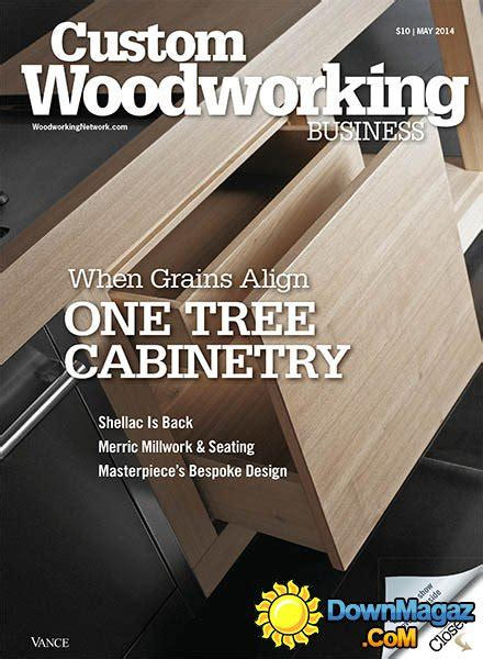 Custom-Woodworking-Magazine