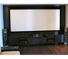 Best Custom media center designers chicago