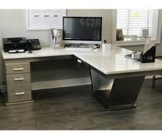 Best Custom office desk uk