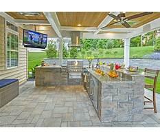 Best Custom outdoor kitchens near me