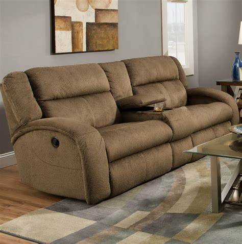 Customize Reclining Sofa Slipcover