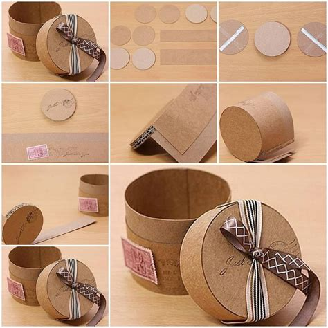 Cute DIY With Cardboard Boxes