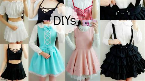 Cute Diy Clothes