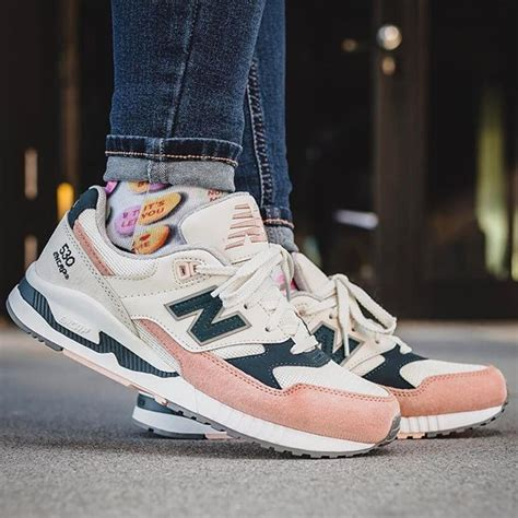 Cute New Balance Sneakers