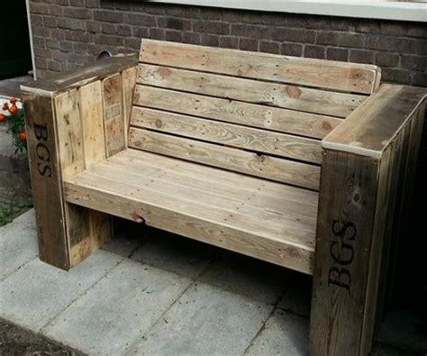 Cute Wood Bench Ideas