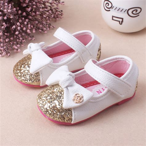 Cute Baby Girl Shoes