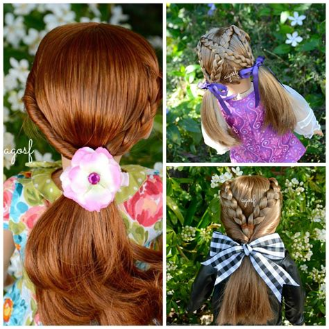 HD wallpapers hairstyles for your dolls Page 2