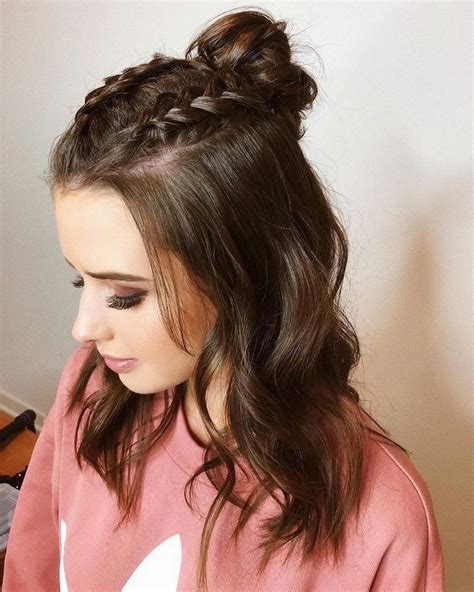 HD wallpapers cute hair looks