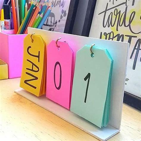 Cute-Diy-Calendar
