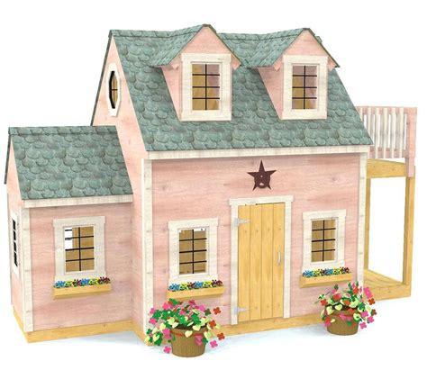 Cute-Playhouse-Plans