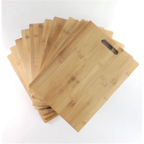 Cutting Board Blanks Wholesale