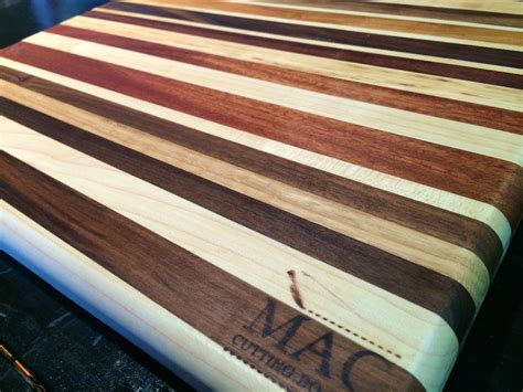 Cutting Board Designer mac