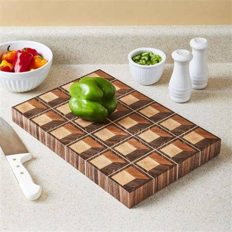 Cutting Board Plans In Wood Magazine