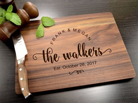 Cutting Board Plans Projects Abroad