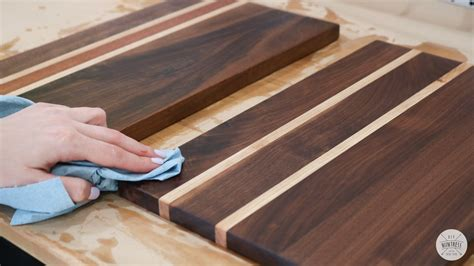 Cutting-Board-Diy-Wood