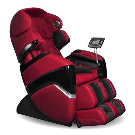 Cyber Chair Massage