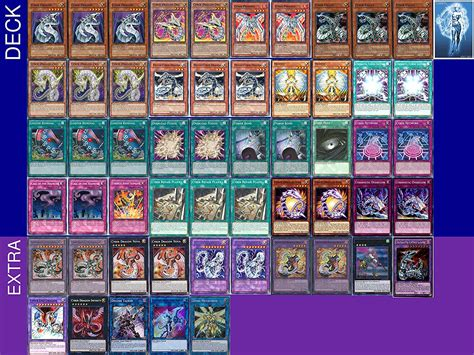 Cyber Dragon Deck Build