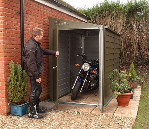 Cycle-Shed-Plans