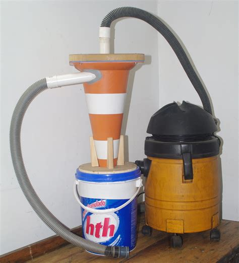 Cyclone Dust Collector Reviews Woodworking Tools