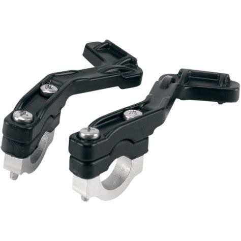 Cycra Handguards Parts And Diamondback 105 Aluminum Free Float Handguard