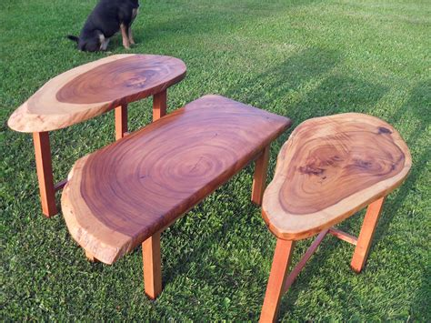 Cypress Furniture Plans