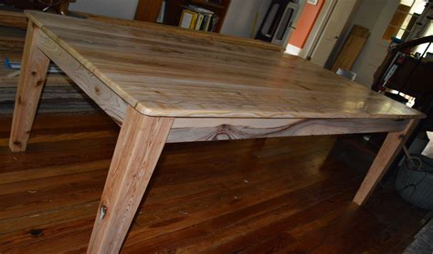 Cypress-Wood-Farm-Table