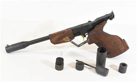 Cz Brno Co2 Match Air Rifle And Dart Camera Air Rifle