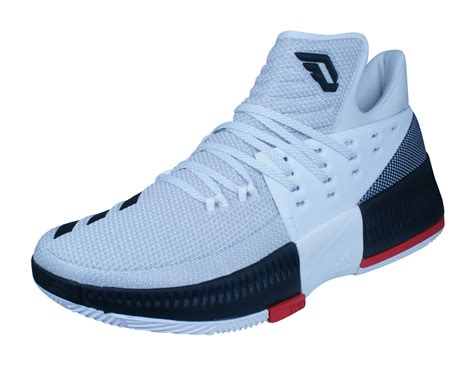D Lillard Dame 3 Mens Basketball Sneakers/Shoes